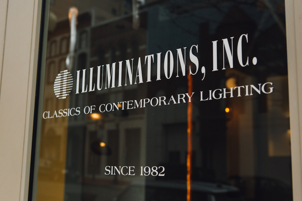 Illuminations - Since 1982